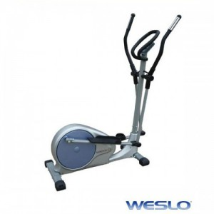 Bronze Cross Trainer