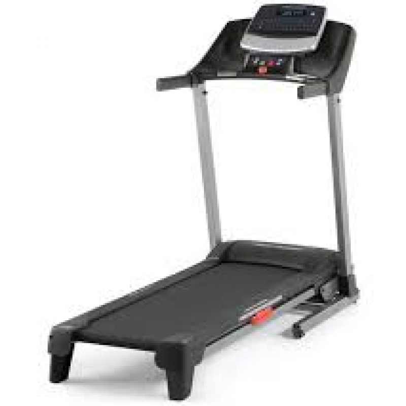 Silver Treadmill Hire