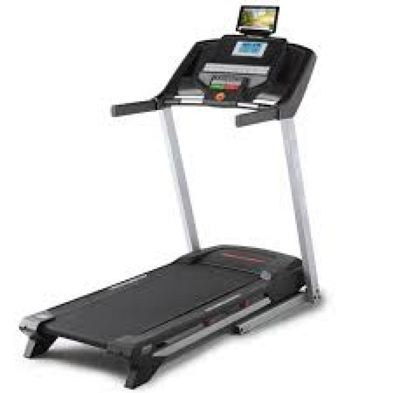 Treadmill Hire Gold Range