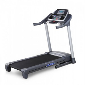 Gold Treadmill Hire