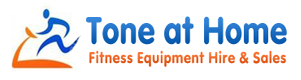 home exercise equipment hire