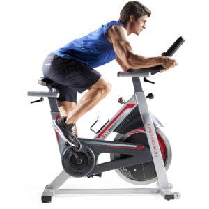 Spinning Bike Hire