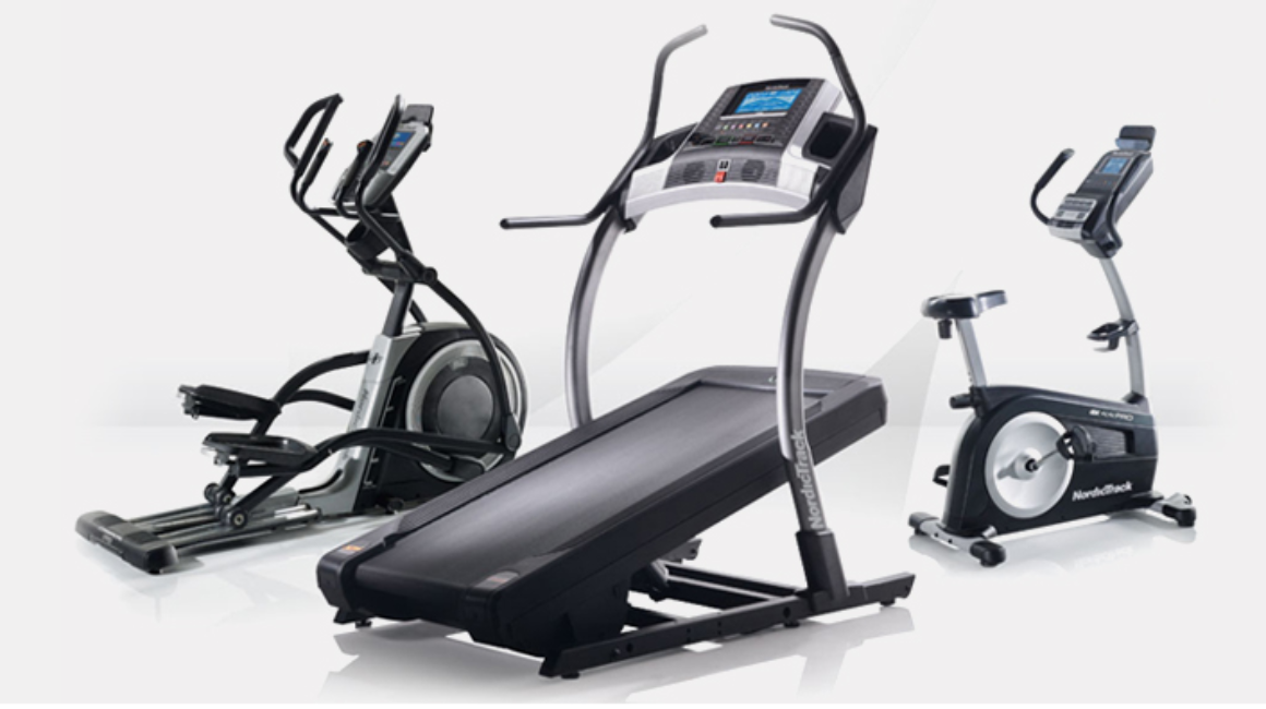 Fitness equipment sales Dublin