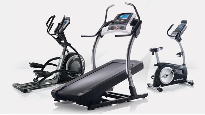 Fitness equipment sales Dublin