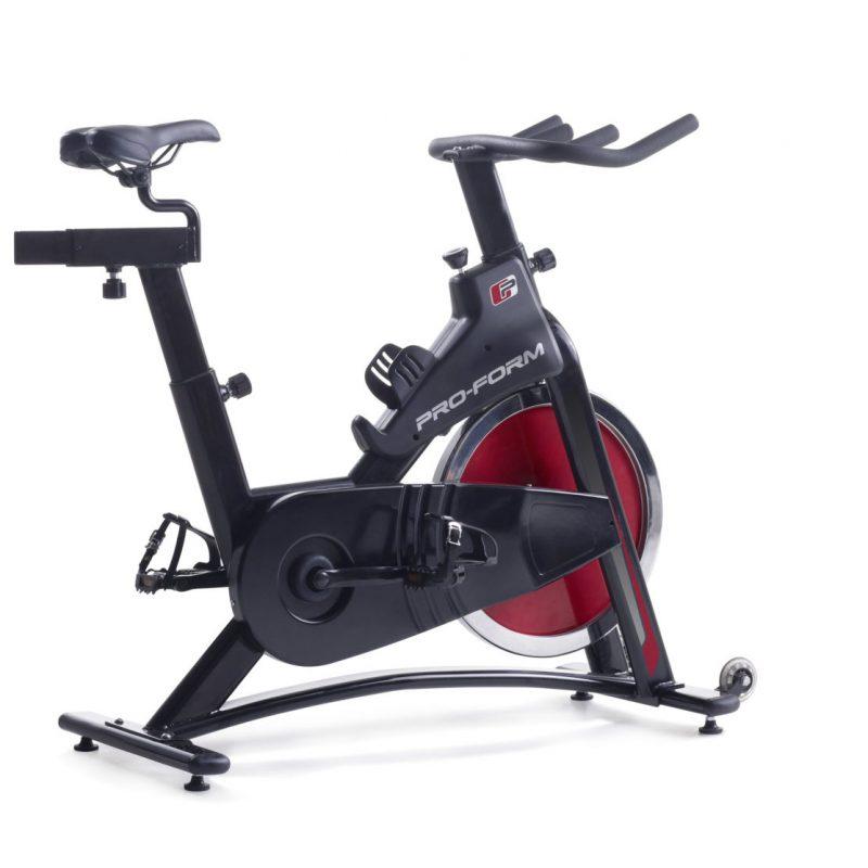 Spin Bike Hire