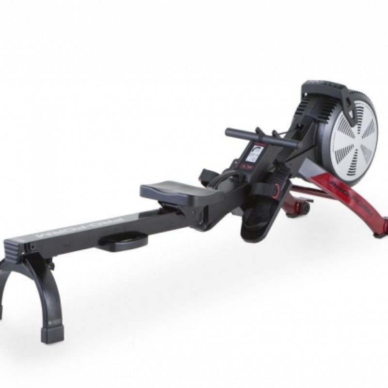 Rower HIre