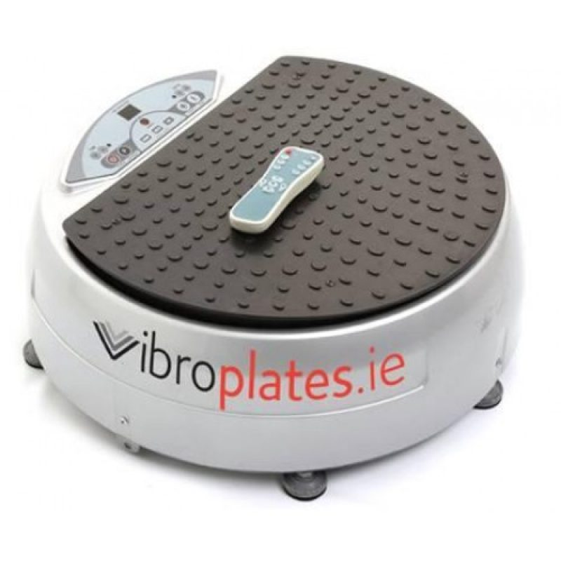 Compact Vibroplate Hire