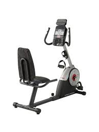 Recumbent-Exercise-Bike-Hire